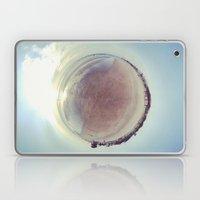 Around Haifa Beach Panor… Laptop & iPad Skin