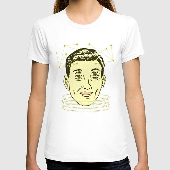 headache highness T-shirt