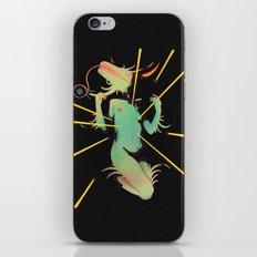 Easter. iPhone & iPod Skin