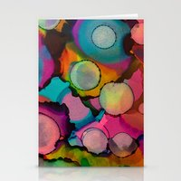 The Universe Inside Stationery Cards