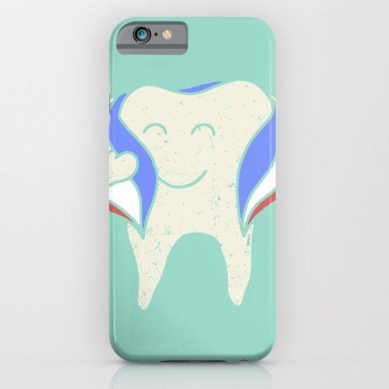 Minty Fresh iPhone & iPod Case