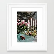 For you... Framed Art Print