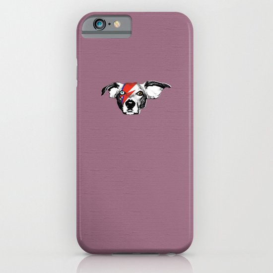 THE BUDDIE x DAVID BOWIE iPhone & iPod Case