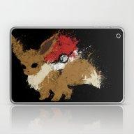 Eeveelution Laptop & iPad Skin