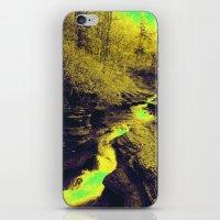 Buttermilk iPhone & iPod Skin