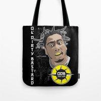 Russell 'ODB' Jones Tote Bag
