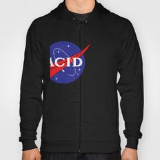 ACID (FOR A FRAN) Hoody