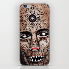M A S K  iPhone & iPod Skin