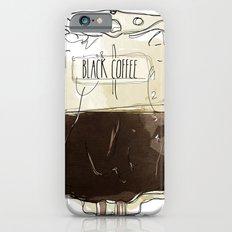 Designer Gazoline  iPhone 6 Slim Case