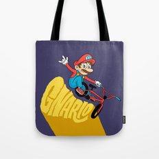 Gnario Tote Bag