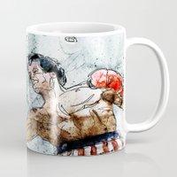 Boxing: Rocky Balboa Vs … Mug