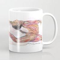 The Olympic Games, Londo… Mug