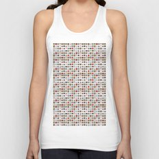 Upsetter Disco Bum Dubplate Special Unisex Tank Top