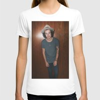 one direction T-shirts featuring One Direction by behindthenoise