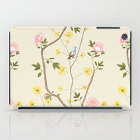 Jenny Chinoiserie  iPad Case