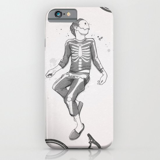 Wake up, dude... iPhone & iPod Case