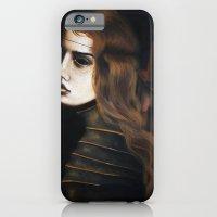 Bloodthirsty iPhone 6 Slim Case
