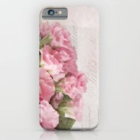 Faded Memories  iPhone 6 Slim Case