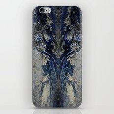 King Carcass 1 iPhone & iPod Skin
