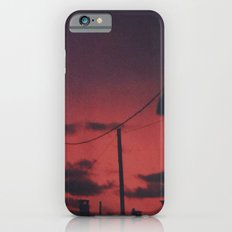 Setting iPhone 6 Slim Case