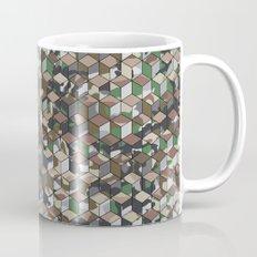 CUBOUFLAGE MULTI (SMALL) Mug