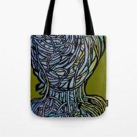 Windower Olive Tote Bag