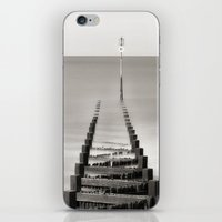 Number 11 iPhone & iPod Skin