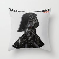 May The Schwartz Be With… Throw Pillow