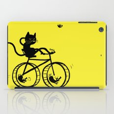 Slaved mouses iPad Case