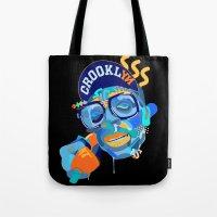 Spike. Tote Bag