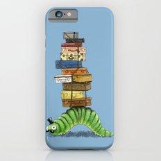 Monsieur Caterpillar Slim Case iPhone 6s