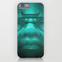 Olmeca III. iPhone 6 Slim Case