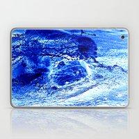water man Laptop & iPad Skin