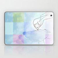 Cloud Nine Laptop & iPad Skin