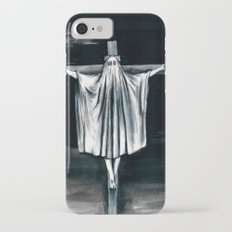 Blasphemi Exspiravit iPhone 7 Slim Case