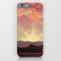 Chinese landscape iPhone 6 Slim Case