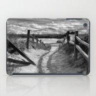 Beach Path iPad Case