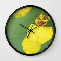 Float1 Wall Clock