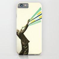 The Power of Magic iPhone 6 Slim Case