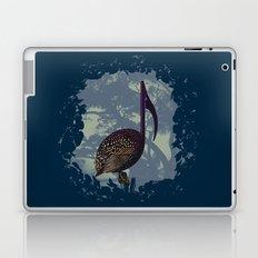 Song Bird Laptop & iPad Skin