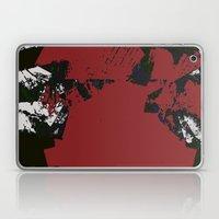 redbutterfy Laptop & iPad Skin