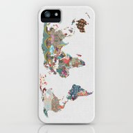 Louis Armstrong Told Us … iPhone (5, 5s) Slim Case