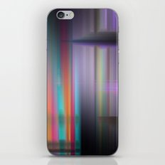 Abstract II iPhone & iPod Skin