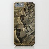 Jasperian Soldiers iPhone 6 Slim Case