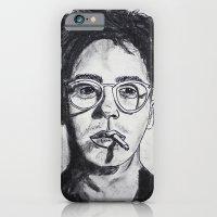 Robert Downey Jr. iPhone 6 Slim Case