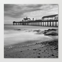 Southwold, Suffolk Canvas Print
