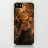 Murray The Carpathian  iPhone (5, 5s) Slim Case
