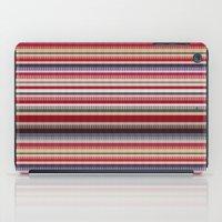 Nick's Blanket 1968 iPad Case