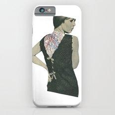 No Walk Over Slim Case iPhone 6s