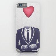 Mr. Valentine iPhone 6 Slim Case